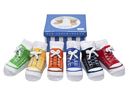 Baby Gift Emporium : Baby emporio pr boy sneaker socks mos anti slip